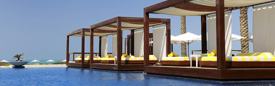 Ägypten – Hurghada: 1 Woche Luxus am Roten Meer schon ab 455,- €