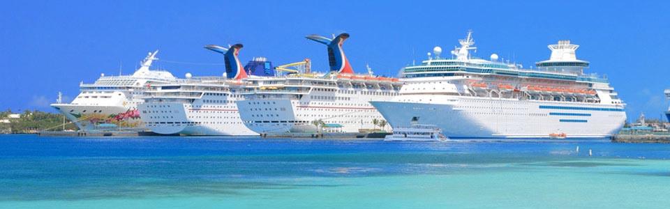 Karibik Kreuzfahrten –  Alles Inklusive 7 bis 14 Tage schon ab 698,- EUR
